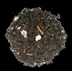 国産茶葉使用 桃の紅茶 茶葉