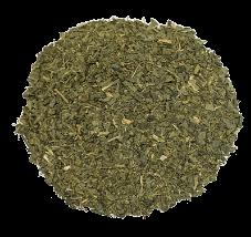 抹茶入煎茶 茶葉