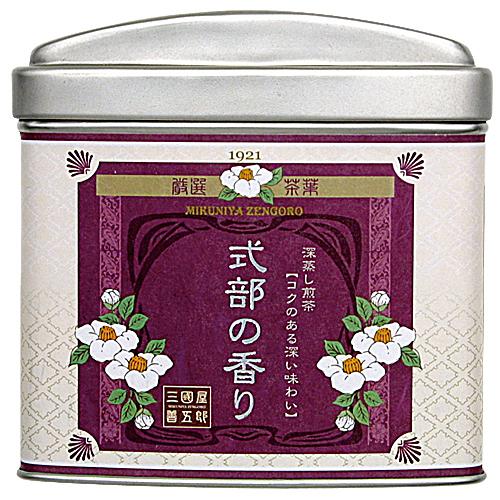 式部の香り(大缶)