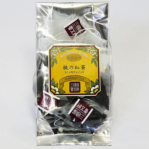 桃の紅茶【ノンカフェイン】