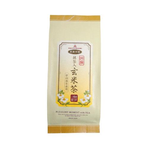 【吟撰】宇治抹茶入 玄米茶