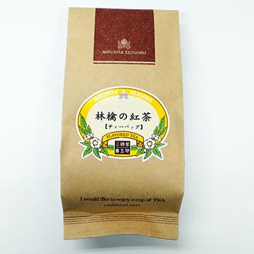 林檎の紅茶